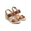 BATA TOUCH ME Chaussures Femme bata-touch-me, Brun, 764-3309 - 16