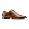 Men's shoes bata, Brun, 824-3164 - 13