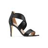Women's shoes insolia, Noir, 761-6143 - 13