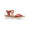 Women's shoes bata, Rouge, 564-5125 - 13