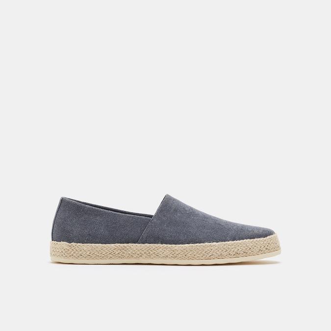 BATA Chaussures Homme bata, Bleu, 859-9203 - 13
