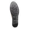 Men's shoes bata, Brun, 853-2129 - 19