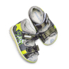 Childrens shoes primigi, Vert, 161-7107 - 26