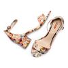 Women's shoes bata-rl, Rouge, 761-5334 - 26