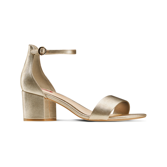 Women's shoes bata-rl, 761-8334 - 13