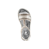 Childrens shoes mini-b, Blanc, 361-1195 - 17
