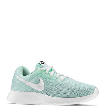 Women's shoes nike, Vert, 509-7105 - 13