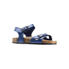 Childrens shoes mini-b, Bleu, 361-9254 - 13