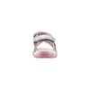 Childrens shoes mini-b, Gris, 361-2238 - 15