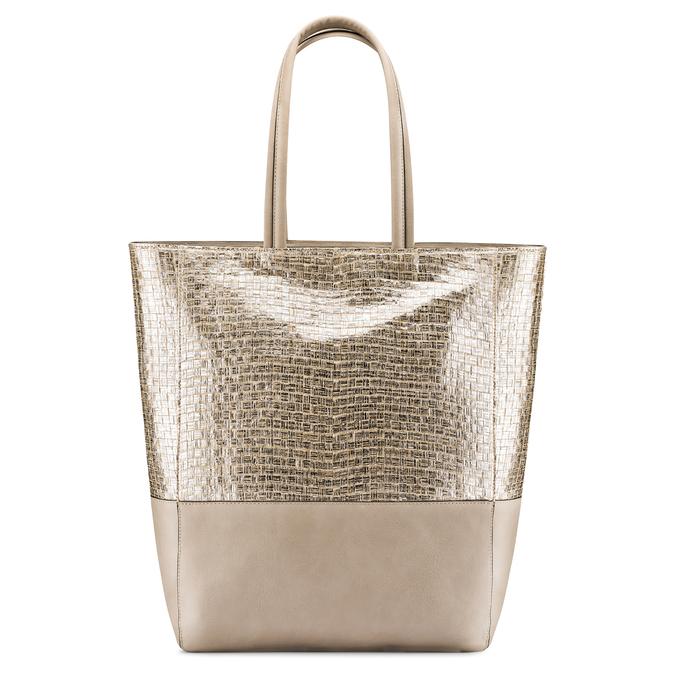Bag bata, Gris, 969-1214 - 26