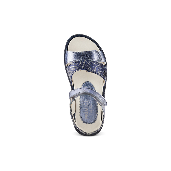 Childrens shoes primigi, Violet, 364-9115 - 17