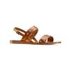 Women's shoes bata, Brun, 564-3210 - 13