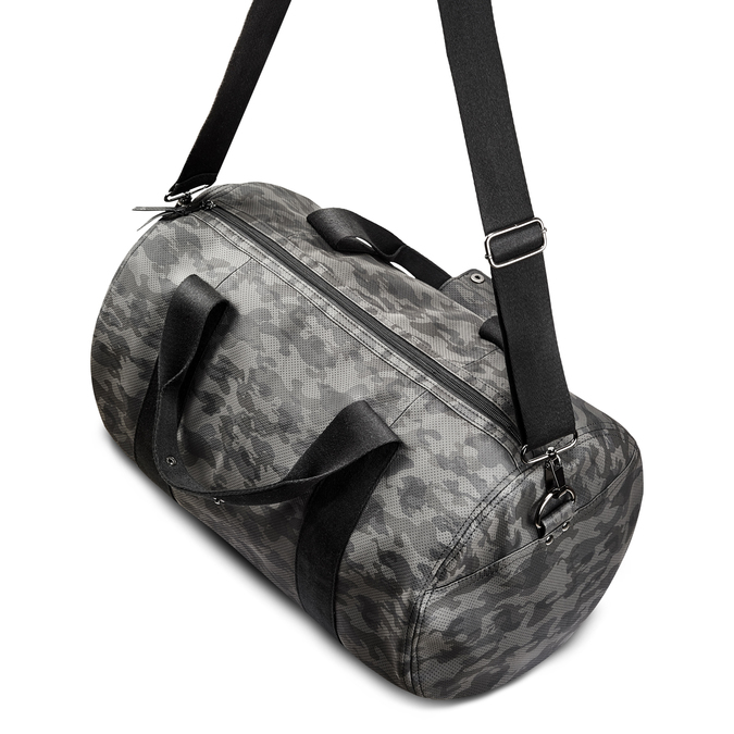 Bag bata, Noir, 961-6234 - 17