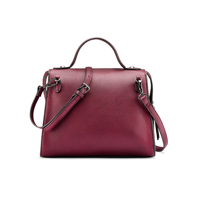 Bag bata, Rouge, 961-5527 - 26