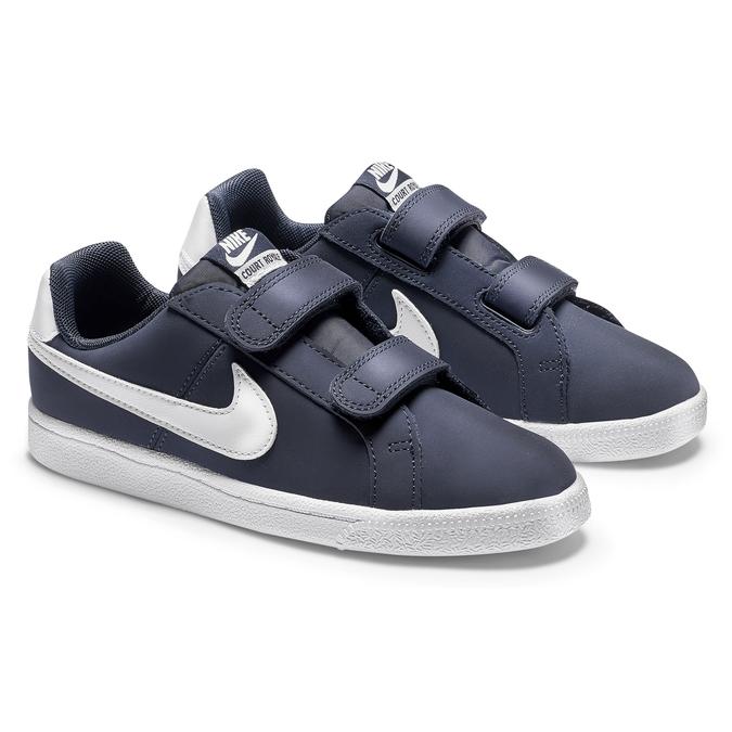 NIKE Chaussures Enfant nike, Bleu, 309-9302 - 19