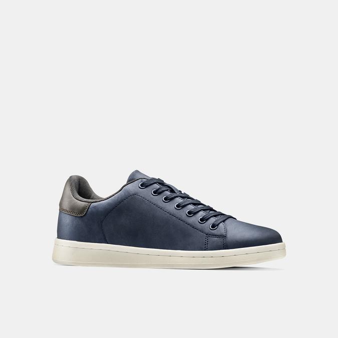 BATA Chaussures Homme bata, Bleu, 841-9498 - 13