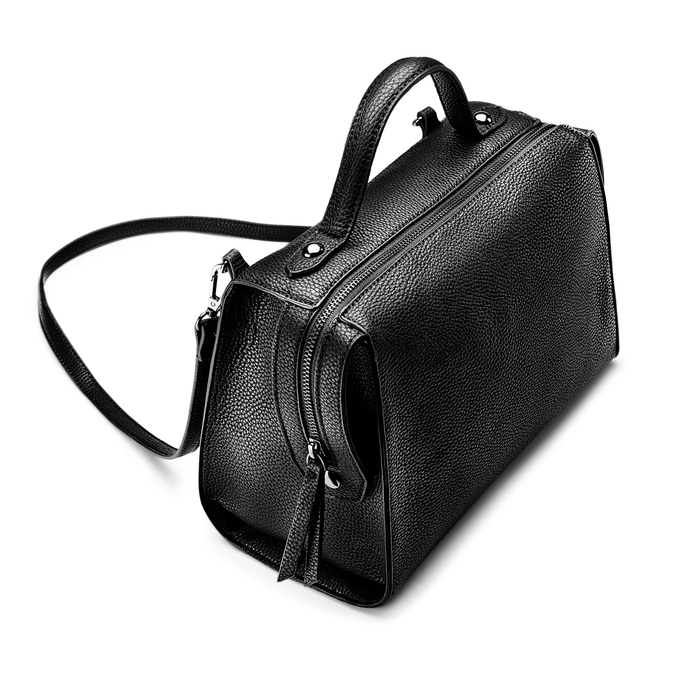 Bag bata, Noir, 961-6527 - 17