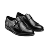 Men's shoes bata-the-shoemaker, Noir, 814-6124 - 16