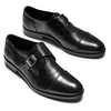 Men's shoes bata-the-shoemaker, Noir, 814-6124 - 26