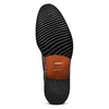 Men's shoes bata-the-shoemaker, Noir, 824-6245 - 19