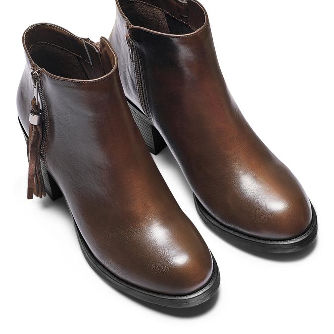 BATA Chaussures Femme bata, Brun, 691-4220 - 17