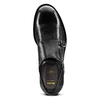Men's shoes bata, Noir, 814-6123 - 17