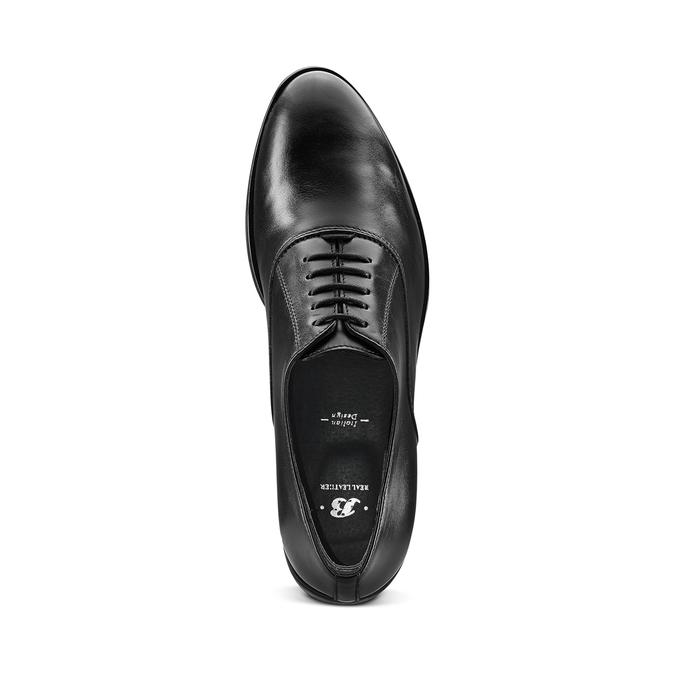 BATA Chaussures Femme bata, Noir, 524-6534 - 17