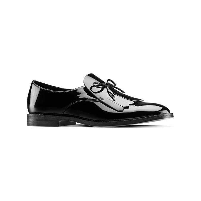 BATA Chaussures Femme bata, Noir, 511-6255 - 13
