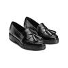 Women's shoes flexible, Noir, 514-6226 - 16