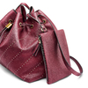 Bag bata, Rouge, 961-5510 - 15