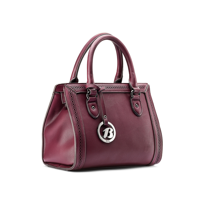 Bag bata, Rouge, 961-5454 - 13