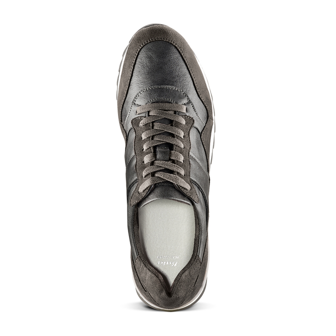 Men's shoes bata, 841-2738 - 17