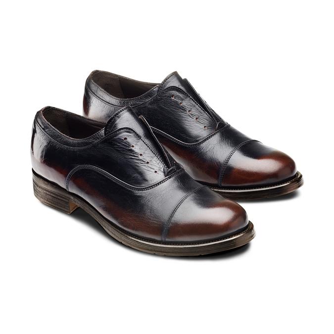 Men's shoes bata, Rouge, 824-5158 - 16