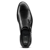 Men's shoes bata, Noir, 824-6128 - 17