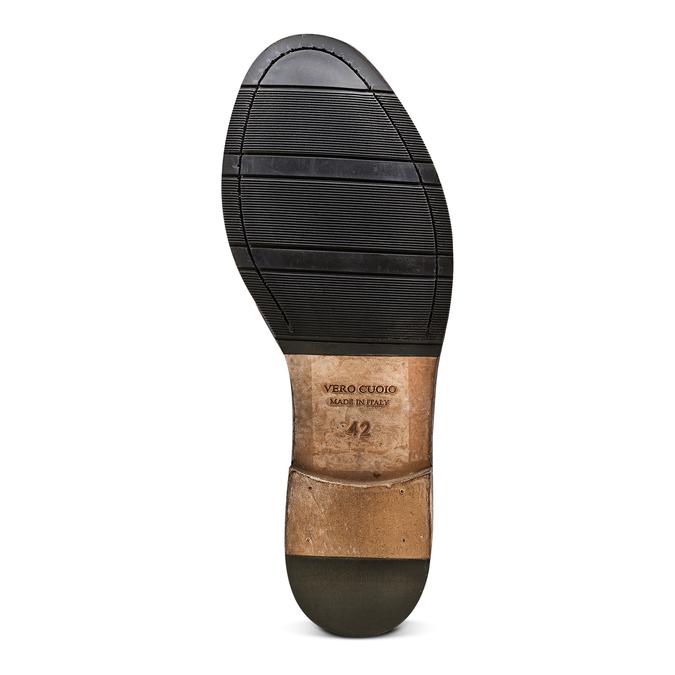 Men's shoes bata, Rouge, 824-5158 - 19