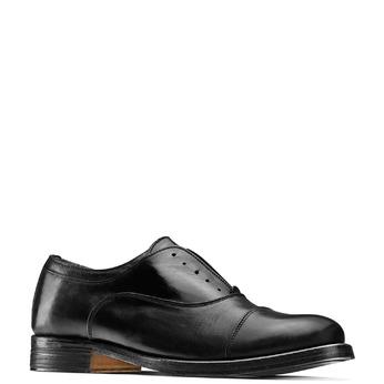 Men's shoes bata, Noir, 824-6158 - 13