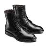 Men's shoes bata, Noir, 894-6262 - 16
