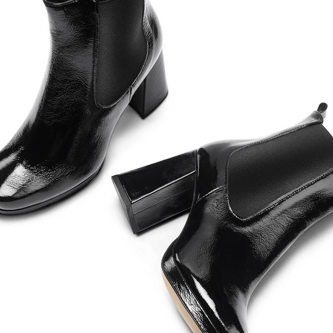 BATA Chaussures Femme bata, Noir, 798-6190 - 26