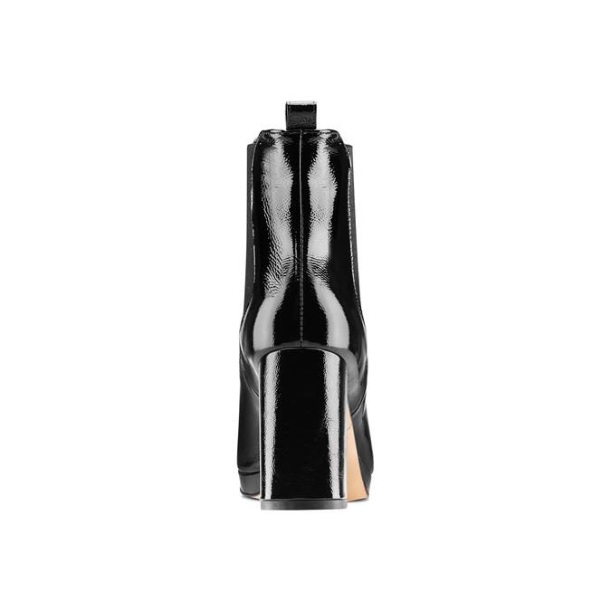 BATA Chaussures Femme bata, Noir, 798-6190 - 15