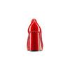 BATA Chaussures Femme bata, Rouge, 728-5172 - 15