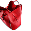 BATA Sac Femme bata, Rouge, 964-5136 - 15