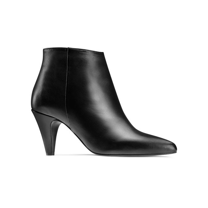 Women's shoes bata, Noir, 794-6196 - 13