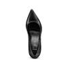 BATA Chaussures Femme bata, Noir, 724-6151 - 17