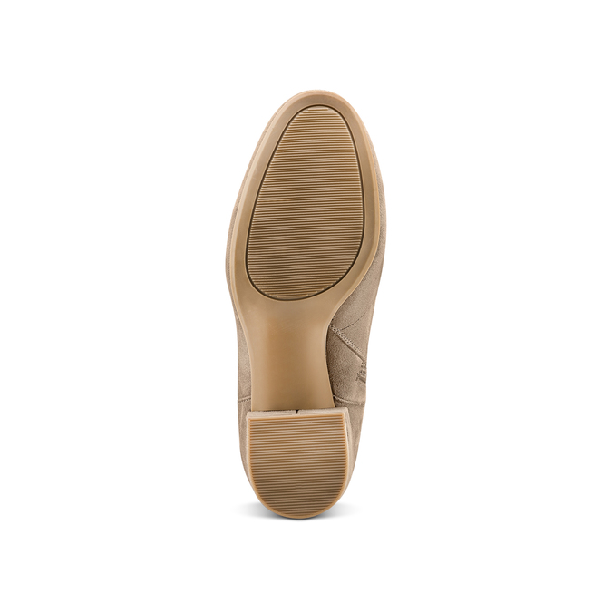 BATA RL Chaussures Femme bata-rl, Beige, 799-3386 - 19