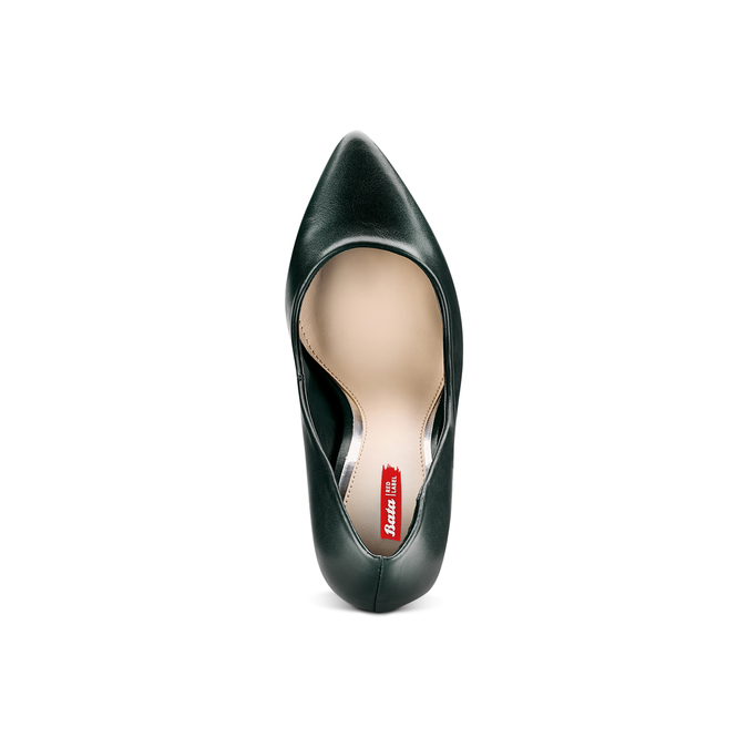 Women's shoes bata-rl, Noir, 721-6194 - 17