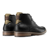 Men's shoes bata-rl, Noir, 821-6473 - 26