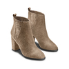 Women's shoes bata-rl, Brun, 799-3385 - 16