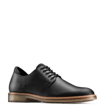 Men's shoes bata-rl, Noir, 821-6471 - 13