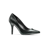 Women's shoes bata-rl, Noir, 721-6194 - 13