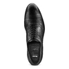 Men's shoes bata, Noir, 824-6511 - 17